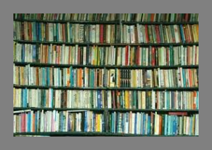 Millions of Books No One Wants